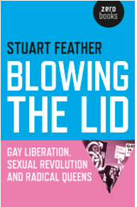 Stuart Feather, 'Blowing the Lid' (2016)