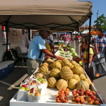Urbana's Market at the Square,August10,2013