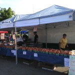 Urbana's Market at the Square,August17,2013