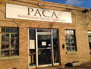 PACA: 44 E Washington St, Champaign, IL