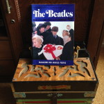 『The Beatles:The Official Monthly Magazine日本版』1994年2月号