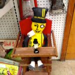 MR. PEANUT&mr.peanut @Tuscola, Illinois, Aug.20,2016