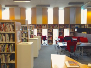 Stuart Hall Library, Invia @ Rivington Place, London, Sept.11, 2015